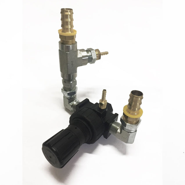 "1/2"" Regulator Assembly"