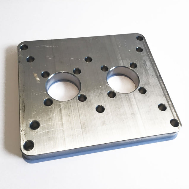 SFE Center Mounting Plate for Tower Assembly