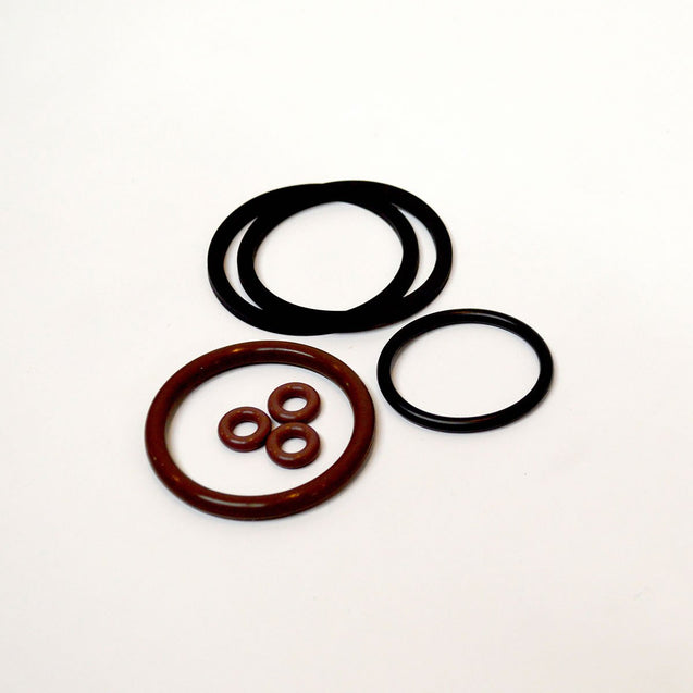 IP 02 O-Ring Kit for Air Motor for IPM Transfer Pump (Air Section Rebuild Kit)