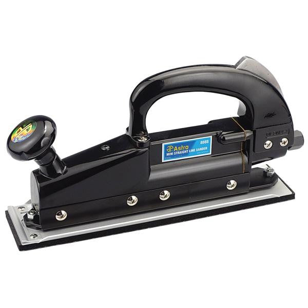 Astro Pneumatic Mini Straight Line Sander