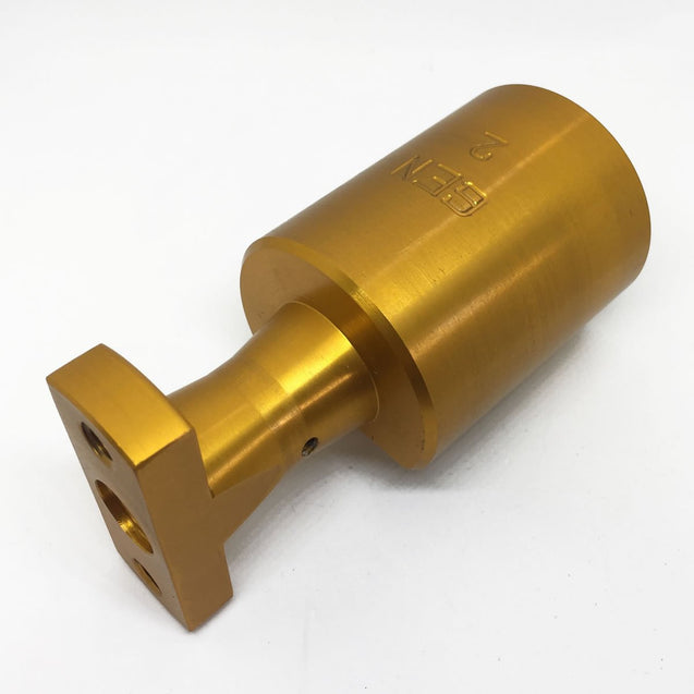 SFE BOSS AP2 Applicator Air Cylinder Housing