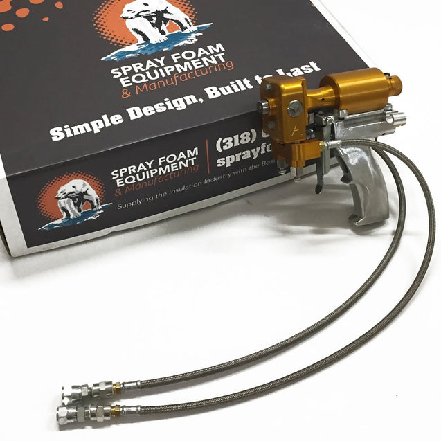 SFE BOSS AP2 Applicator (GEN 2)