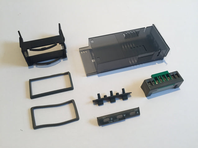 Case Assembly for CAL 3200 Controller