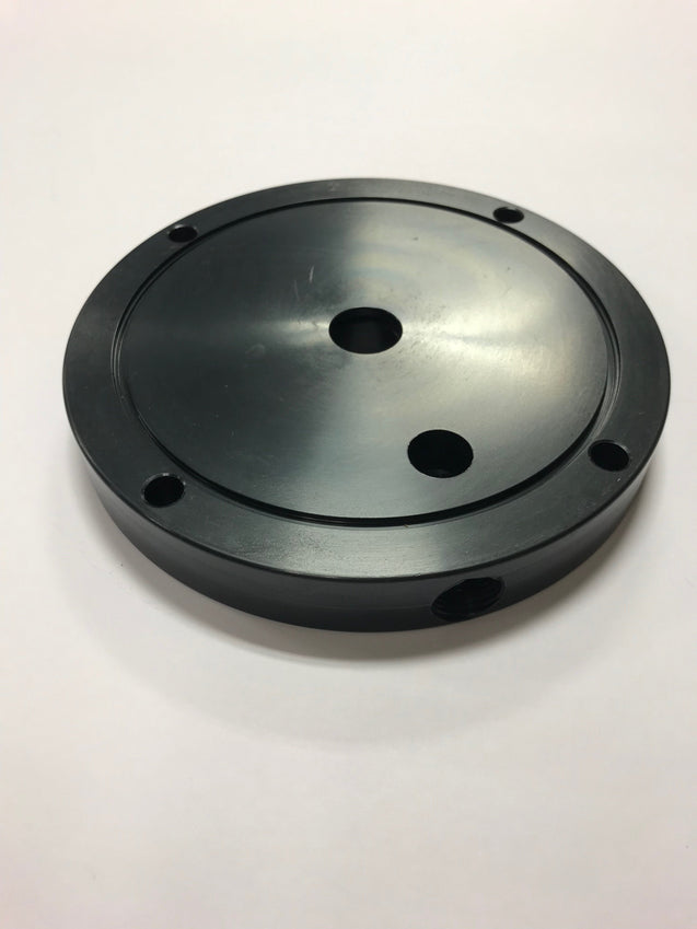 "SFE 6"" Air Cylinder Base"