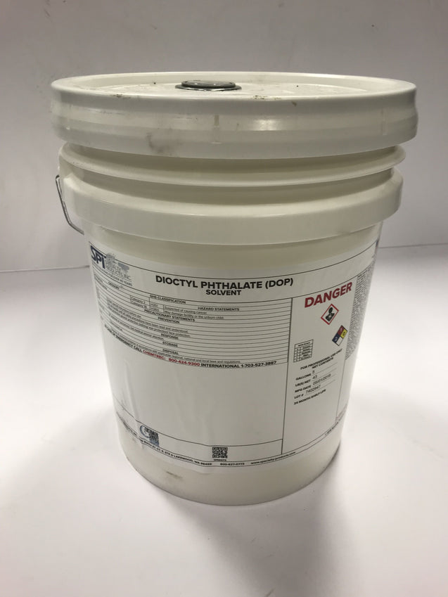 DOP for Spray Equipment (5 Gallon)
