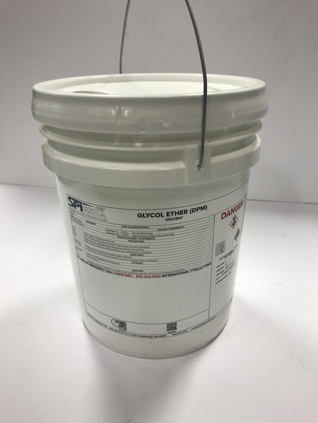 DPM Spray Equipment Cleaner (5 Gallon)
