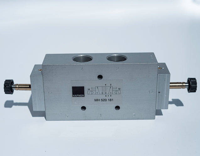 "3/4"" Hafner Air Directional Valve"
