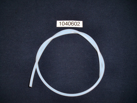 4mm PTFE Tubing, 1040602 (Package of 10)