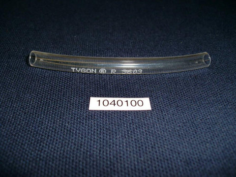 "Tygon Tube Thin Wall 1/4"" OD (1 meter length), 1040100 (Package of 5)"