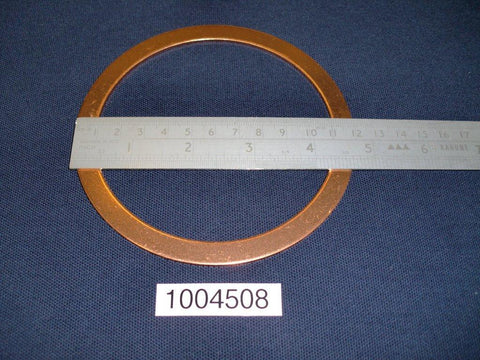 DN100CF Copper Gaskets, 1004508 (Package of 5)