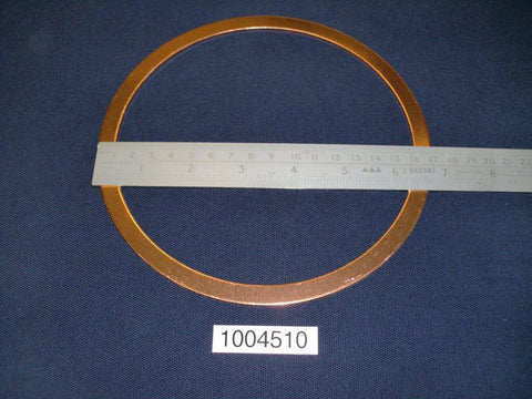 DN160CF Copper Gaskets, 1004510 (Package of 5)