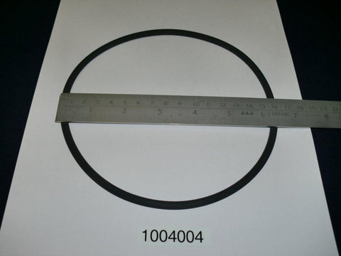 151.77mm ID x 5.33 Cross Section Viton  O-ring, 1004004