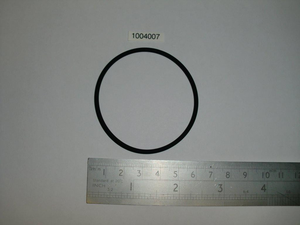 54.6mm ID x 2.4 Cross Section Viton O-Ring, 1004007 | Nu Instruments ...