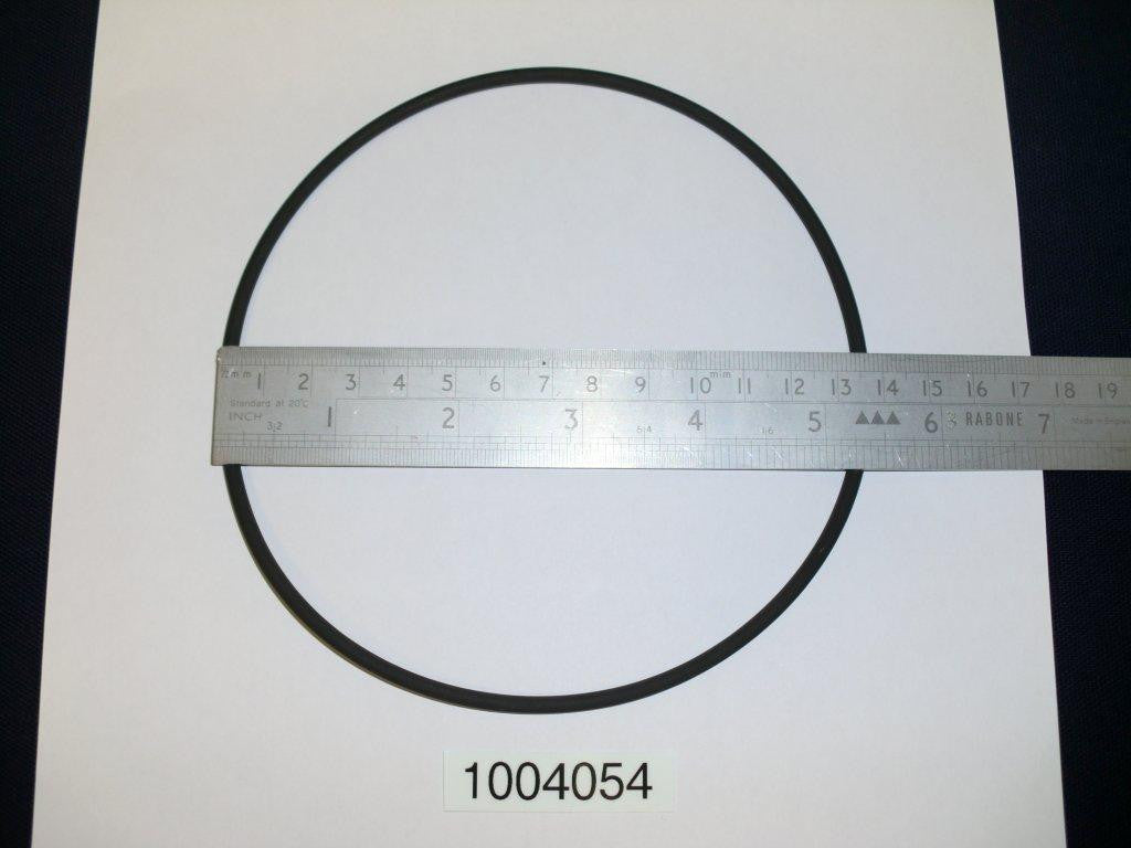 132.95mm ID x 3.53mm Viton O-ring, 1004054 | Nu Instruments E-Store
