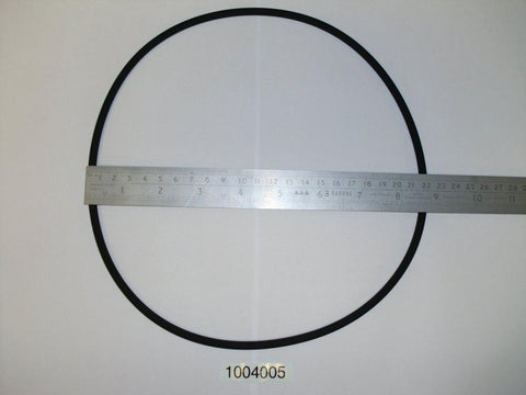 215mm ID X 5.33 Cross Section Viton O-Ring, 1004005