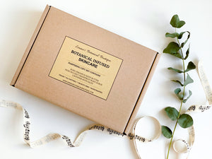 Botanical Infused Skincare Pampering Gift Set