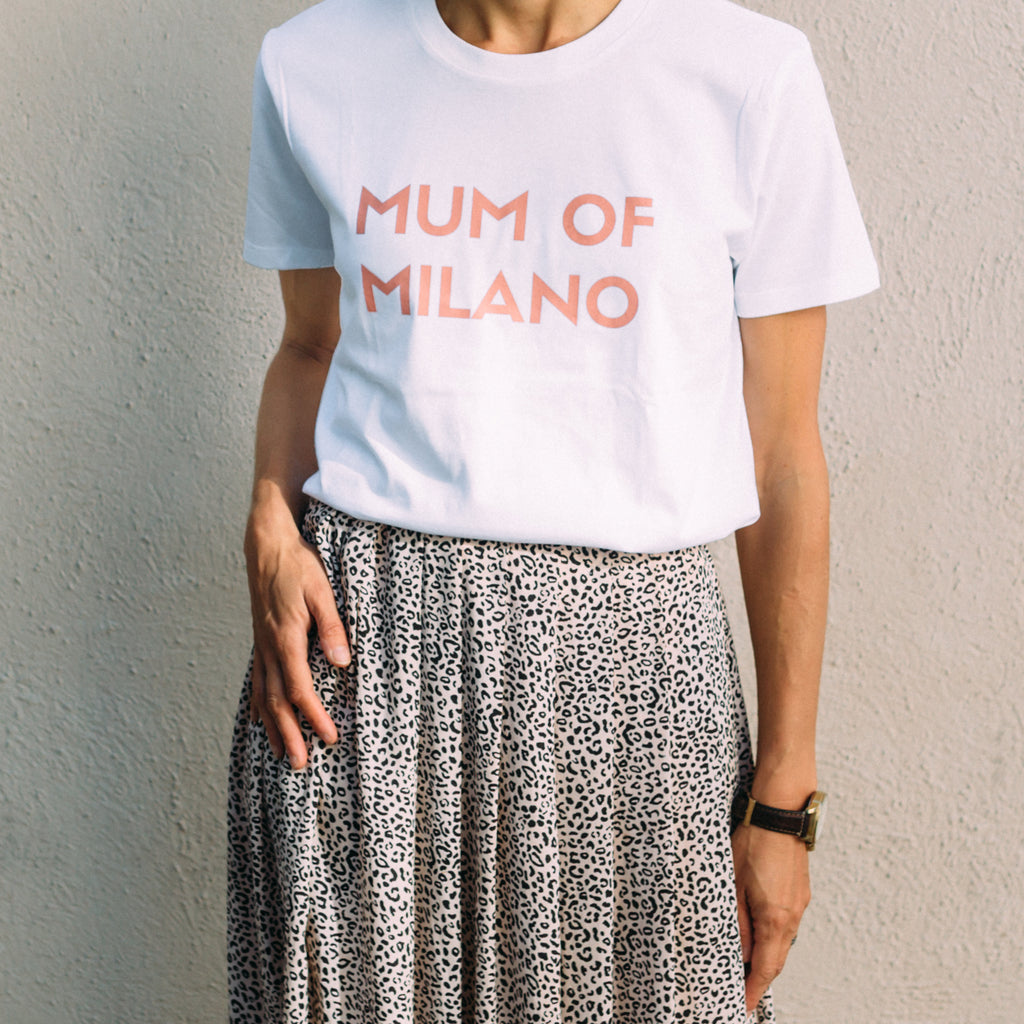 T-SHIRT | MUM OF MILANO