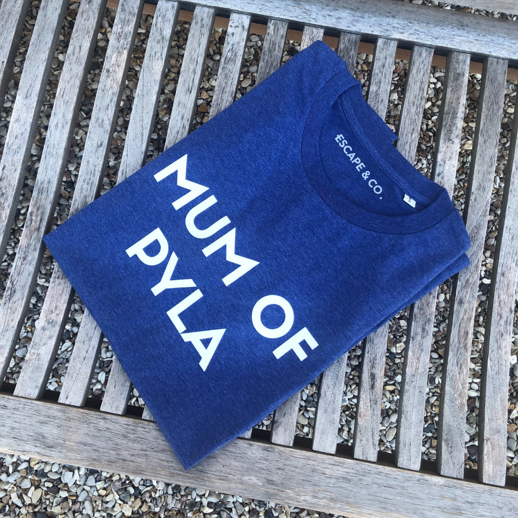 T-SHIRT | MUM OF PYLA