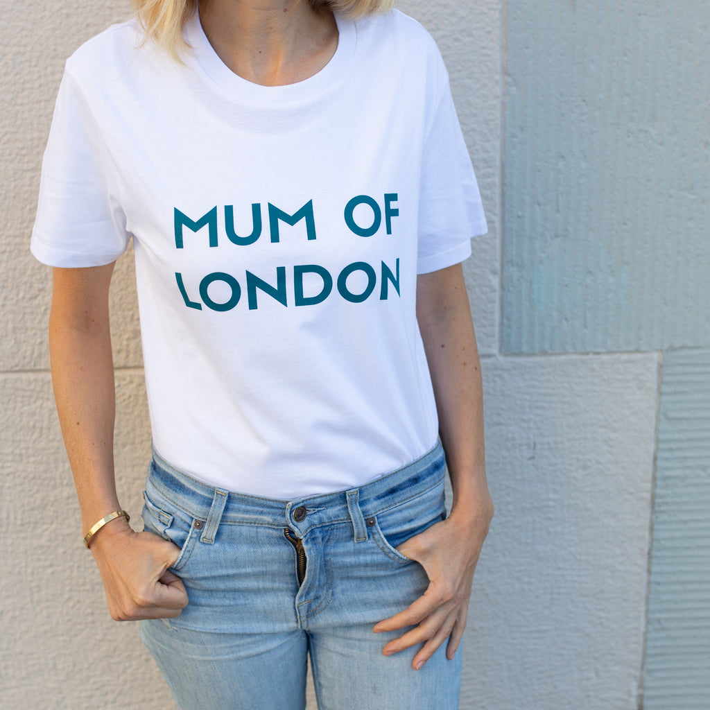 T-SHIRT | MUM OF LONDON