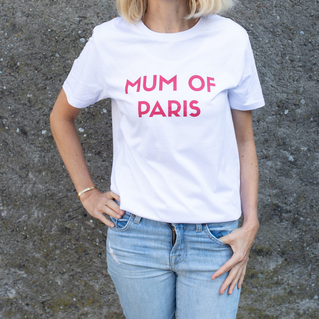 T-SHIRT | MUM OF PARIS