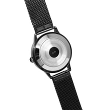 Load image into Gallery viewer, The One - Black Hybrid Watch