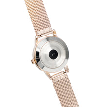 Load image into Gallery viewer, The One - Rose Gold Hybrid Watch
