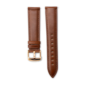Genuine Leather Band 20 mm