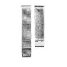Load image into Gallery viewer, Stainless Steel Mesh Band 20 mm