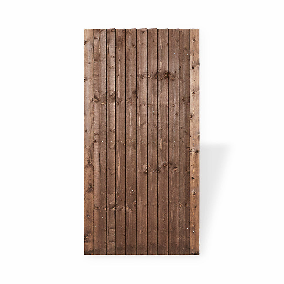Timber Closeboard Gate | 1750mm x 900mm