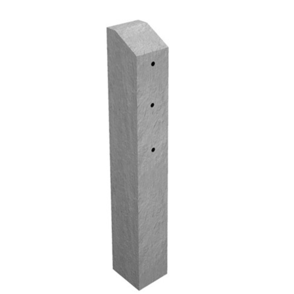 Concrete Repair Spur | 75x75x1000mm