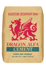 Dragon Alfa General Purpose Cement | Building Products