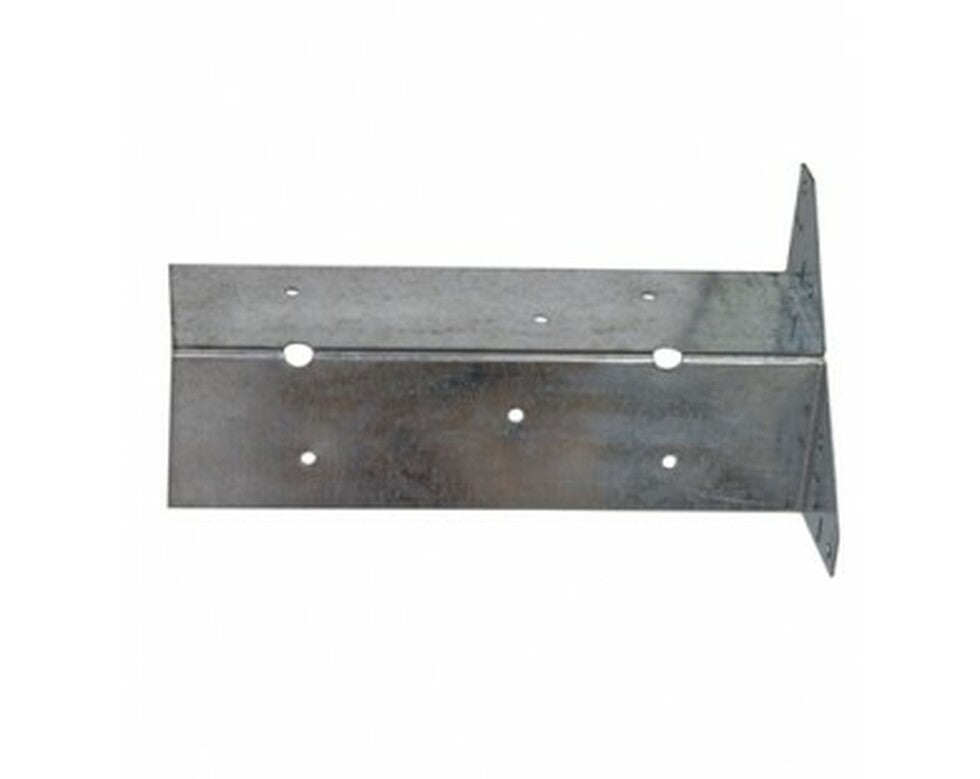 Arris Rail Repair Bracket (225mm) Galvanised Steel | Accessories