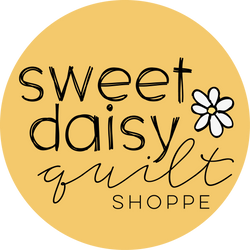 Sweet Daisy Quilt Shoppe