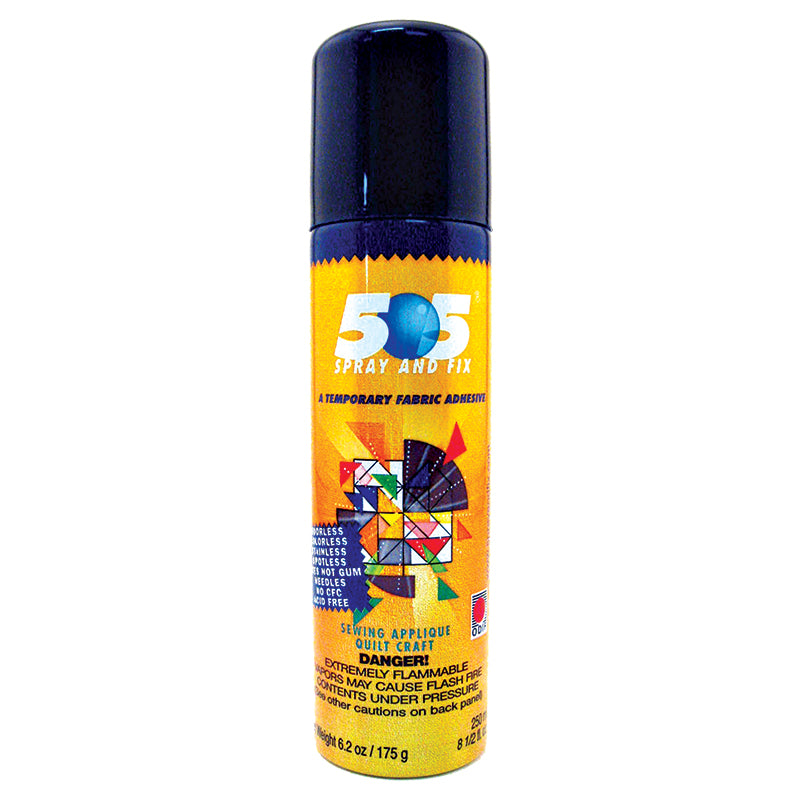 505 Spray Adhesive