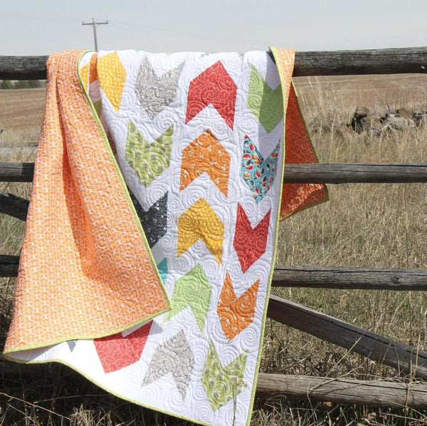 Pow Wow Quilt Kit