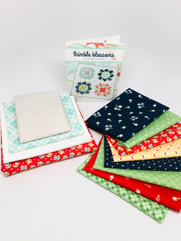 Mini Swoon Kit