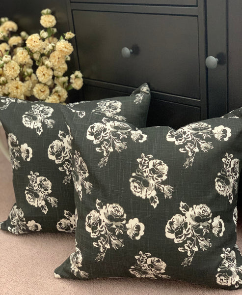 Pillow Kit - Urban Cottage