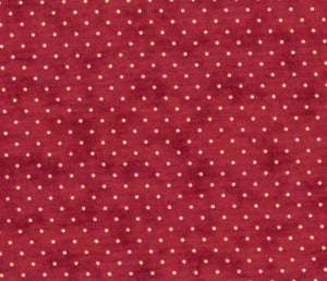 Essential Dots - Red