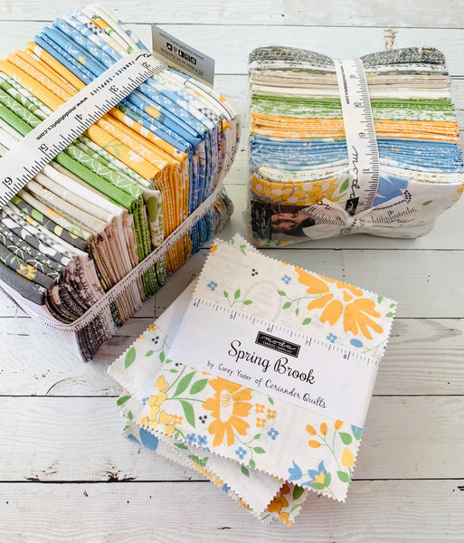 Spring Brook Fat Quarter Bundle