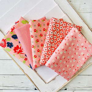 Blooming Petals II Bundle
