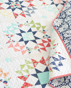 Daybreak Quilt Kit