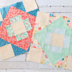 Meadowland Quilt Kit - Gypsy Soul