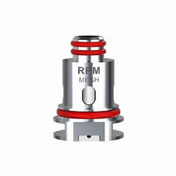 SMOK RPM2 REPLACEMENT COIL (5 PACK)
