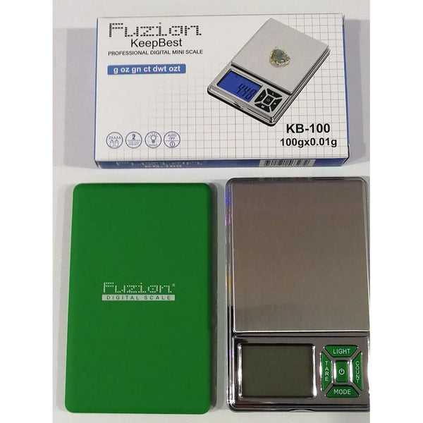 FUZION KeepBest digital scale