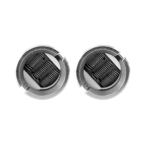 Underground Vapes Inc - Utillian - UTILLIAN 5 REPLACEMENT COILS (2 PACK) - COIL