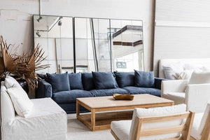 New York Sectional Mirror