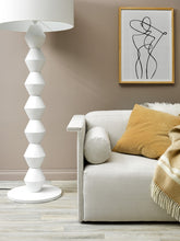 Load image into Gallery viewer, Cuzzi Floor Lamp