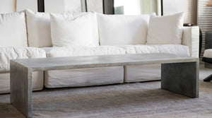 CY Rectangular Coffee Table