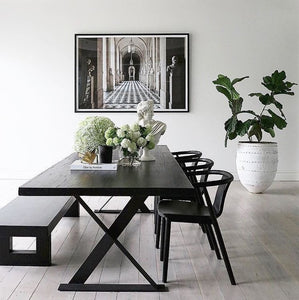 Hudson Rectangular Dining Table