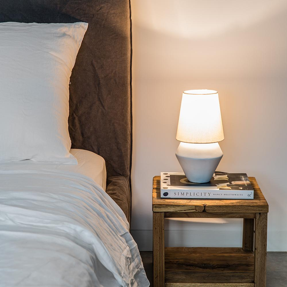 Cuzzi Table Lamp